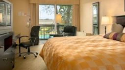 Room FAIRBRIDGE INN AND