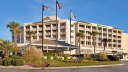 Exterior view Holiday Inn Resort WILMINGTON E-WRIGHTSVILLE BCH