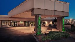 Exterior view Holiday Inn WATERLOO (SENECA FALLS)