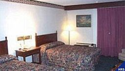 Room Howard Johnson Inn - High Point