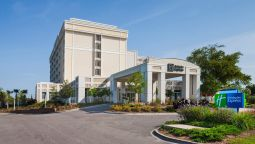 Exterior view Holiday Inn Express CHARLESTON DWTN - ASHLEY RIVER