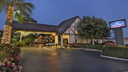 Hotel Howard Johnson by Wyndham Norco - Norco (Kalifornien)