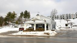 Buitenaanzicht Quality Inn on Lake Placid
