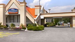 RED ROOF INN & SUITES NEWARK - UNIVERSITY - Newark (Delaware)