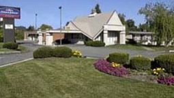 Howard Johnson Express Inn - Binghamton/Vestal/SUNY - Twin Orchards (New York)