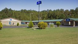 AMERICAS BEST VALUE INN HEFLIN - Heflin (Alabama)