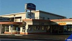 Howard Johnson Express Inn - Hanniba - Hannibal (Missouri)