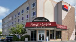 FAIRBRIDGE INN EXPR - Spokane (Washington)