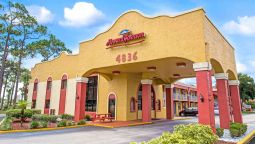 Hotel Howard Johnson by Wyndham Lake Front Park Kissimmee - Kissimmee (Florida)