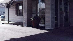 Exterior view TRAVEL INN PERRYSBURG