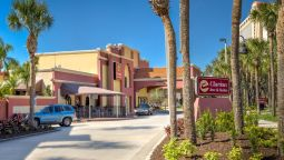 Clarion Inn & Suites At International Drive - Orlando (Floryda)
