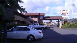 Hotel Econo Lodge Chehalis - Centralia - Chehalis (Washington)