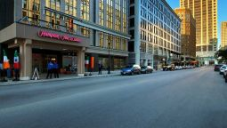 Hampton Inn - Suites Milwaukee Downtown - Milwaukee (Wisconsin)