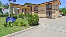 AMERICAS BEST VALUE INN - Conroe (Texas)