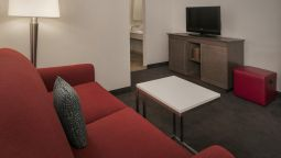 Kamers Hampton Inn - Suites Milwaukee Downtown