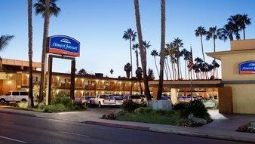 Exterior view HOWARD JOHNSON INN SAN DIEGO S