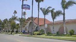HOWARD JOHNSON EXPRESS INN NAT - National City (California)