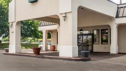 Quality Inn Athens - Athens (Alabama)