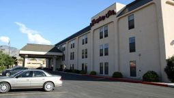 Hampton Inn Alamogordo - Alamogordo (New Mexico)