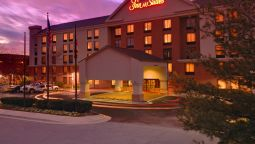Hampton Inn - Suites Annapolis - Annapolis (Maryland)