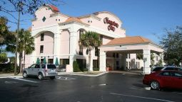 Hampton Inn Bonita Springs-Naples -North- - Bonita Springs (Florida)