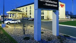 Hampton Inn Appleton-Fox River Mall Area - Appleton (Wisconsin)