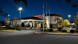 Hampton Inn Asheboro - Asheboro (North Carolina)
