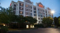 Hampton Inn - Suites Alpharetta-Windward - Alpharetta (Georgia)