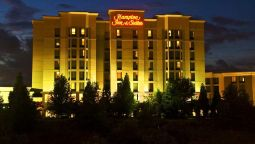 Hampton Inn - Suites Atlanta Airport North I85 - East Point (Georgia)