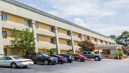 Buitenaanzicht Quality Inn & Suites Atlanta Airport South