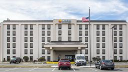 Buitenaanzicht Comfort Inn & Suites West Atlantic City
