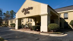 Hampton Inn Atlanta-Peachtree City - Peachtree City (Georgia)