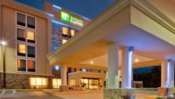 Holiday Inn Express WILKES BARRE EAST - Wilkes-Barre (Pennsylvania)