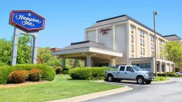 Hampton Inn Baltimore-BWI Airport