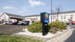 Comfort Inn & Suites Edgewood - Aberdeen - Edgewood (Harford, Maryland)
