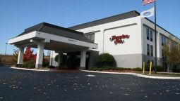 Hampton Inn Bremen-I-20 -Carrollton Area- - Bremen (Georgia)