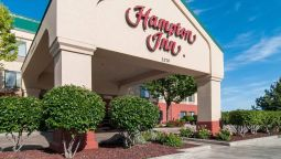 Hampton Inn Boise - Airport - Boise City (Idaho)