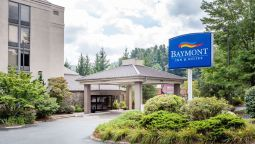 Hotel BAYMONT BOONE NEAR APP STATE - Boone (North Carolina)