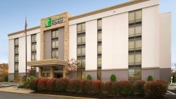 Holiday Inn Express BOSTON NORTH-WOBURN - Woburn (Massachusetts)