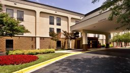 Hampton Inn Bowie - Bowie (Maryland)
