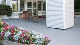 Hampton Inn - Conference Center - Burlington - Colchester (Vermont)