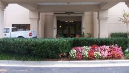 Exterior view Hampton Inn Atlanta-Woodstock