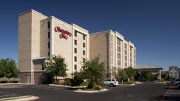 Exterior view Hampton Inn Austin - Round Rock