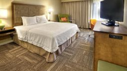 Room Hampton Inn - Suites Asheville - I-26