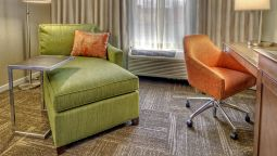 Kamers Hampton Inn - Suites Asheville - I-26