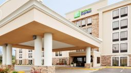 Exterior view Holiday Inn Express WILKES BARRE EAST