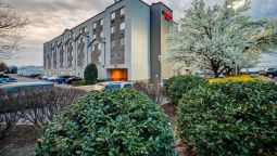 Buitenaanzicht Hampton Inn Baltimore-Glen Burnie