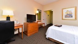 Kamers Hampton Inn Philadelphia-Bridgeport