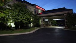 Exterior view Hampton Inn Johnson City-Binghamton