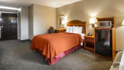 Room Quality Inn Airport - Southeast